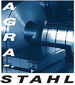AGRA Stahlhandels-GmbH Stahlhändler Stahlhandel