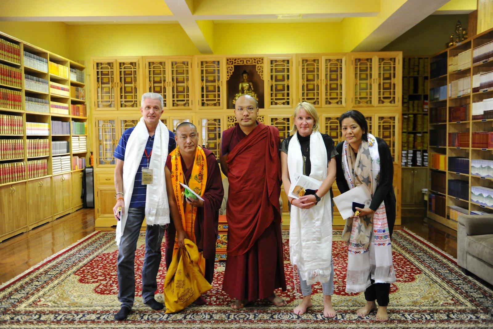 Licht für Tibet e.V.